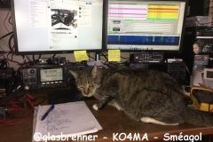 @glasbrenner-KO4MA-Sméagol