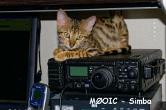 M0OIC - Simba
