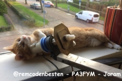 @remcodenbesten-PA3FYM-Joram